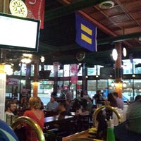 Photo taken at The Green Pig Pub by Raul H. on 7/7/2013