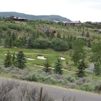 Photo taken at Glenwild Country Club by Raul H. on 6/24/2013