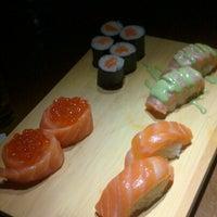 9/16/2012에 Marina Á.님이 Enso Sushi에서 찍은 사진