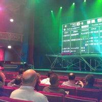 Photo taken at Teatro Zorrilla by Virginia L. on 1/27/2013