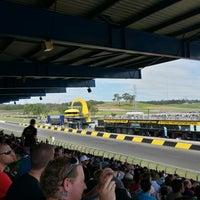 Photo taken at Eastern Creek International Raceway by Joseph on 3/10/2013