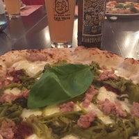 8/21/2016에 Omar B.님이 Pizzeria Zero81에서 찍은 사진