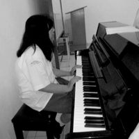 Photo taken at Aula SMA Katolik Ricci II by Melissa D. on 6/6/2013