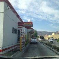 Photo taken at McDonald's by Bradley A. E. on 8/16/2013