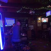 Photo taken at Waterwheel Lounge by Bradley A. E. on 4/22/2015
