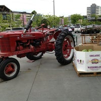 Photo taken at Whole Foods Market by Bradley A. E. on 7/11/2013