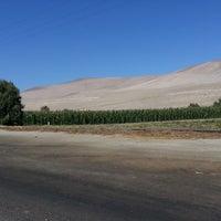 Das Foto wurde bei Valle De Lluta von Marcelo P. am 6/1/2013 aufgenommen