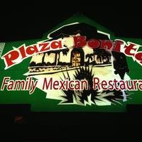 Photo taken at Plaza Bonita by Bridget W. on 9/30/2012
