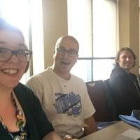 Photo taken at The Loudermilk Center by Bridget W. on 3/17/2017