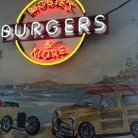 Photo taken at Biggie's Burgers by Bridget W. on 8/30/2014