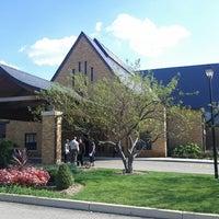 Photo taken at St Marys Visitation Parish by Bill B. on 9/15/2012