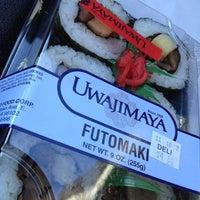 Photo prise au Uwajimaya par Richard C. le11/15/2012