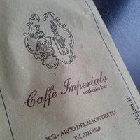 Foto scattata a Caffè Imperiale da Danilo N. il 3/11/2013