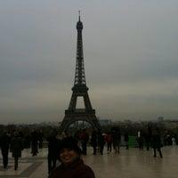 Photo prise au Paris XVII par Özlem K. le11/24/2012