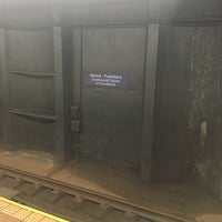 Photo taken at SEPTA MFL 34th Street Station by Charles M. on 6/12/2017