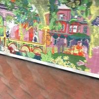 Photo taken at SEPTA MFL 34th Street Station by Charles M. on 3/16/2017
