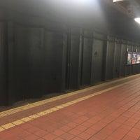 Photo taken at SEPTA MFL 34th Street Station by Charles M. on 4/21/2017