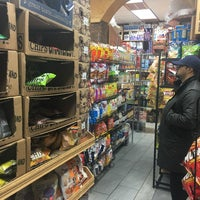 Photo taken at Park Place Deli by Charles M. on 5/3/2017