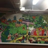 Photo taken at SEPTA MFL 34th Street Station by Charles M. on 1/23/2017