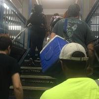 Photo taken at SEPTA MFL 34th Street Station by Charles M. on 6/19/2017
