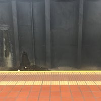 Photo taken at SEPTA MFL 34th Street Station by Charles M. on 8/9/2017