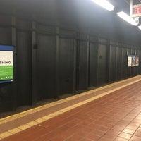 Photo taken at SEPTA MFL 34th Street Station by Charles M. on 6/18/2017