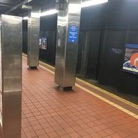Photo taken at SEPTA MFL 34th Street Station by Charles M. on 6/26/2017