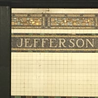 Photo taken at MTA Subway - Jefferson St (L) by Charles M. on 11/26/2016