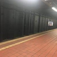 Photo taken at SEPTA MFL 34th Street Station by Charles M. on 4/7/2017