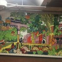 Photo taken at SEPTA MFL 34th Street Station by Charles M. on 3/15/2017