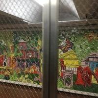 Photo taken at SEPTA MFL 34th Street Station by Charles M. on 6/10/2017