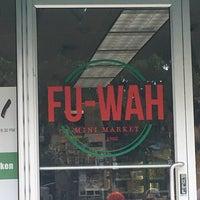 Photo taken at Fu Wah by Charles M. on 5/1/2017