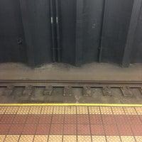 Photo taken at SEPTA MFL 34th Street Station by Charles M. on 2/20/2017