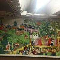 Photo taken at SEPTA MFL 34th Street Station by Charles M. on 5/19/2017