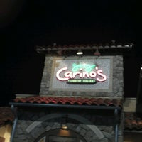 Photo taken at Johnny Carino's by Fred B. on 11/17/2012