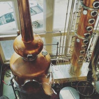 Photo taken at Finger Lakes Distilling by Andrei S. on 9/6/2015