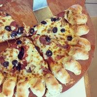 8/16/2013 tarihinde M.Ziya Y.ziyaretçi tarafından Pizza Hut'de çekilen fotoğraf