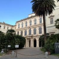 Foto scattata a Palazzo Barberini da Mademoiselle J. il 3/2/2013