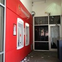Photo taken at Santander Bank ATM by Jonathan J. on 6/23/2013