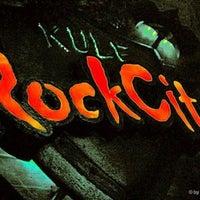 4/19/2013 tarihinde Çağlar D.ziyaretçi tarafından Kule Rock City'de çekilen fotoğraf