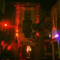 1/24/2013 tarihinde Çağlar D.ziyaretçi tarafından Kule Rock City'de çekilen fotoğraf