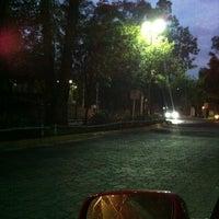 Foto tomada en Bosque de Tlalpan por Ernesto S. el 5/13/2013