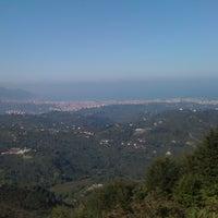 Photo taken at Kurul Kalesi by Fatma Y. on 9/16/2012