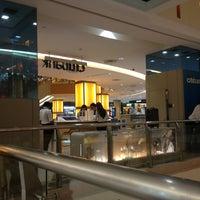 Photo taken at Citibank sales kiosk S.P by Zul F. on 4/1/2013