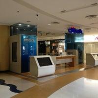 Photo taken at Citibank sales kiosk S.P by Zul F. on 3/20/2013