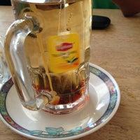 Photo taken at Restoran Te Amor Steak & Steam Boat by Zul F. on 12/4/2012