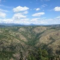 Photo taken at Sugarloaf Mountain by Reuben H. on 8/24/2013