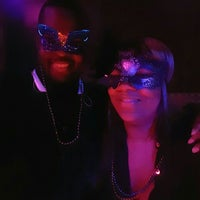 Photo taken at Tabu Social Club by Donnell H. on 2/14/2016