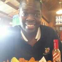 Photo taken at Hooters by Donnell H. on 7/29/2015