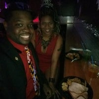 Photo taken at Tabu Social Club by Donnell H. on 1/1/2017